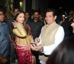 Aishwarya Rai Bachchan, Omung Kumar at the first look launch of Sarbjit in Delhi on 29th Feb 2016 (46)_56d5a6b0743d1.JPG