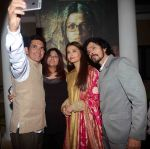 Aishwarya Rai Bachchan, Omung Kumar at the first look launch of Sarbjit in Delhi on 29th Feb 2016 (48)_56d5a6b550093.JPG