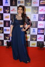 Akriti Kakkar at radio mirchi awards red carpet in Mumbai on 29th Feb 2016 (225)_56d59d8a2228d.JPG