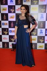 Akriti Kakkar at radio mirchi awards red carpet in Mumbai on 29th Feb 2016 (227)_56d59d8ccda88.JPG