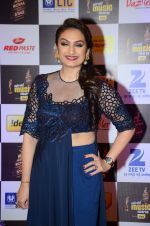Akriti Kakkar at radio mirchi awards red carpet in Mumbai on 29th Feb 2016 (229)_56d59d8f4b288.JPG