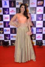 Anushka Ranjan at radio mirchi awards red carpet in Mumbai on 29th Feb 2016