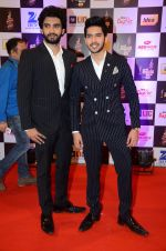 Armaan Malik, Amaal Malik at radio mirchi awards red carpet in Mumbai on 29th Feb 2016 (162)_56d59dcd6e3d8.JPG