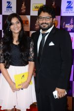 Babul Supriyo at radio mirchi awards red carpet in Mumbai on 29th Feb 2016