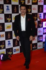 Govinda at radio mirchi awards red carpet in Mumbai on 29th Feb 2016 (214)_56d59e2f9ba19.JPG