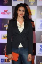 Gul Panag at radio mirchi awards red carpet in Mumbai on 29th Feb 2016
