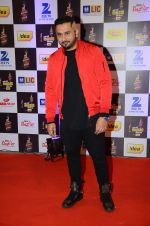 Honey Singh at radio mirchi awards red carpet in Mumbai on 29th Feb 2016