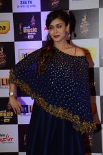 Hrishita Bhatt at radio mirchi awards red carpet in Mumbai on 29th Feb 2016 (357)_56d59e837b337.JPG
