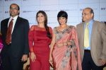 Kajol and Mandira Bedi at Hinduja launch in Mumbai on 29th Feb 2016 (33)_56d5429fa5d0f.JPG