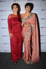 Kajol and Mandira Bedi at Hinduja launch in Mumbai on 29th Feb 2016 (38)_56d5430319864.JPG