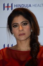 Kajol at Hinduja launch in Mumbai on 29th Feb 2016 (59)_56d5430e27424.JPG