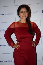 Kajol at Hinduja launch in Mumbai on 29th Feb 2016 (74)_56d5431b33397.JPG