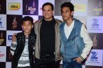 Lalit Pandit at radio mirchi awards red carpet in Mumbai on 29th Feb 2016 (228)_56d59ee448cd0.JPG