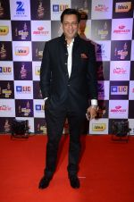 Madhur Bhandarkar at radio mirchi awards red carpet in Mumbai on 29th Feb 2016