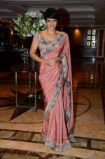 Mandira Bedi at Hinduja launch in Mumbai on 29th Feb 2016 (10)_56d542a954c77.JPG
