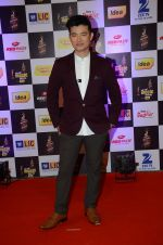 Meiyang Chang at radio mirchi awards red carpet in Mumbai on 29th Feb 2016 (24)_56d59f2bbc062.JPG