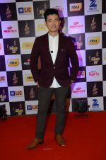 Meiyang Chang at radio mirchi awards red carpet in Mumbai on 29th Feb 2016 (25)_56d59f2c8041b.JPG