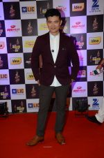 Meiyang Chang at radio mirchi awards red carpet in Mumbai on 29th Feb 2016