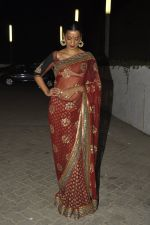 Mugdha Godse shoot for Power Couple finals on 28th Feb 2016