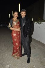 Mugdha Godse, Rahul Dev shoot for Power Couple finals on 28th Feb 2016 (8)_56d53b3c54ee6.JPG