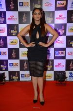 Neetu Chandra at radio mirchi awards red carpet in Mumbai on 29th Feb 2016