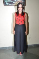 Nisha Harale at Sophia college fashion show on 28th Feb 2016 (107)_56d539dcba3d2.JPG