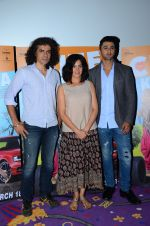 Nishant Singh, Kirti Kulhari at Cute Kameena film on 28th Feb 2016 (36)_56d53a4de2009.JPG