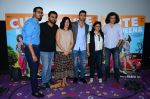 Nishant Singh, Kirti Kulhari, Imtiaz Ali at Cute Kameena film on 28th Feb 2016 (49)_56d53a2c8985a.JPG