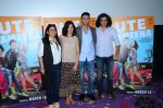 Nishant Singh, Kirti Kulhari, Imtiaz Ali at Cute Kameena film on 28th Feb 2016 (52)_56d53a2d3d9d4.JPG