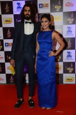 Pallavi Sharda at radio mirchi awards red carpet in Mumbai on 29th Feb 2016