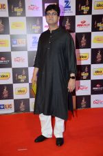 Parsoon Joshi at radio mirchi awards red carpet in Mumbai on 29th Feb 2016 (323)_56d59f8343413.JPG