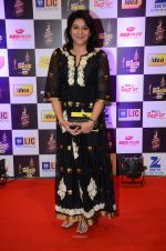 Priya Dutt at radio mirchi awards red carpet in Mumbai on 29th Feb 2016 (160)_56d59f9b2a21a.JPG