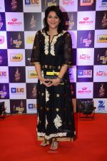 Priya Dutt at radio mirchi awards red carpet in Mumbai on 29th Feb 2016 (161)_56d59f9c2d403.JPG