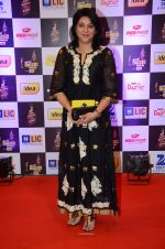Priya Dutt at radio mirchi awards red carpet in Mumbai on 29th Feb 2016