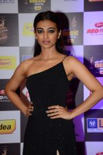Radhika Apte at radio mirchi awards red carpet in Mumbai on 29th Feb 2016