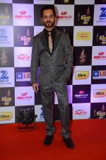 Raghav Sachar at radio mirchi awards red carpet in Mumbai on 29th Feb 2016