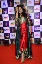 Rituparna Sengupta at radio mirchi awards red carpet in Mumbai on 29th Feb 2016 (253)_56d59fc06a672.JPG