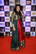 Rituparna Sengupta at radio mirchi awards red carpet in Mumbai on 29th Feb 2016 (255)_56d59fc28e13b.JPG