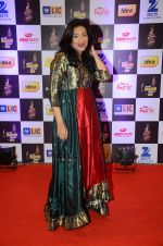 Rituparna Sengupta at radio mirchi awards red carpet in Mumbai on 29th Feb 2016 (254)_56d59fc18f234.JPG