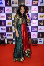 Rituparna Sengupta at radio mirchi awards red carpet in Mumbai on 29th Feb 2016 (257)_56d59fc4f06db.JPG