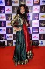 Rituparna Sengupta at radio mirchi awards red carpet in Mumbai on 29th Feb 2016 (258)_56d59fc62f1a1.JPG