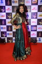 Rituparna Sengupta at radio mirchi awards red carpet in Mumbai on 29th Feb 2016 (259)_56d59fc77a726.JPG