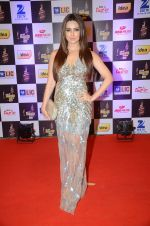Sana Khan at radio mirchi awards red carpet in Mumbai on 29th Feb 2016 (60)_56d59fdce65b1.JPG