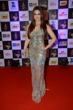 Sana Khan at radio mirchi awards red carpet in Mumbai on 29th Feb 2016 (62)_56d59fdf93135.JPG