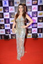 Sana Khan at radio mirchi awards red carpet in Mumbai on 29th Feb 2016 (64)_56d59fe205559.JPG