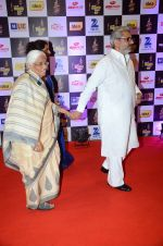 Sanjay Leela Bhansali at radio mirchi awards red carpet in Mumbai on 29th Feb 2016
