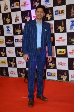 Shaan at radio mirchi awards red carpet in Mumbai on 29th Feb 2016