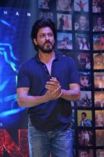 Shahrukh Khan at Fan Trailer Launch on 29th Feb 2016