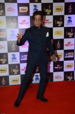 Shakti Kapoor at radio mirchi awards red carpet in Mumbai on 29th Feb 2016 (229)_56d5a001e3a81.JPG