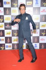 Shakti Kapoor at radio mirchi awards red carpet in Mumbai on 29th Feb 2016 (232)_56d5a0053a7a2.JPG